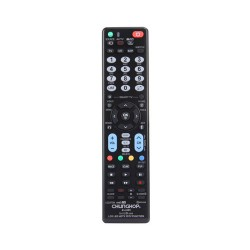 Universal Remote Controller for LG LED LCD HDTV 3DTV