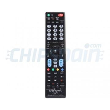 Controle universal da televisão LG LED LCD HDTV 3DTV