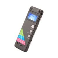 Gravador de Voz Digital Profissional Pequeno