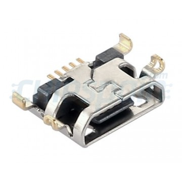 Connector Carregamento Huawei Ascend Y511