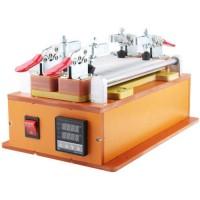 Separador de Pantalla LCD y Pantalla Táctil
