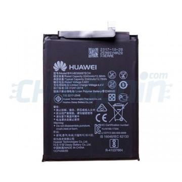 Bateria Huawei Mate 10 Lite / Nova Plus / Nova 2 Plus HB356687ECW
