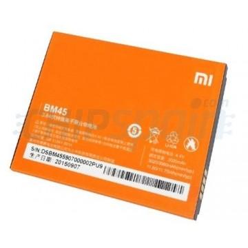 Battery Xiaomi Redmi Note 2 / Note 2 Prime / Note 2 Pro BM45