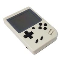 Mini Console Portátil Retro Com 168 Jogos