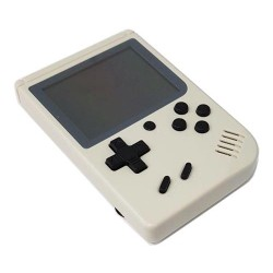 Mini Consola Portatil 8 Bits Retro con 168 Juegos