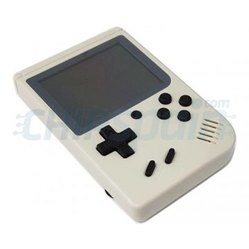 Mini Console Portátil 8 Bits Retro Com 168 Jogos