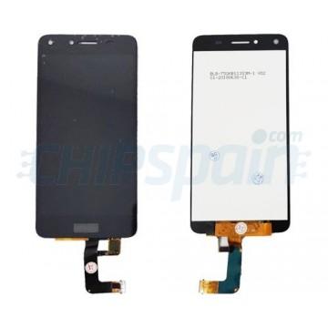 Ecrã Tátil Completo Huawei Y5 II Preto