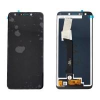 Ecrã Tátil Completo Asus ZenFone 5 Lite ZC600KL Preto