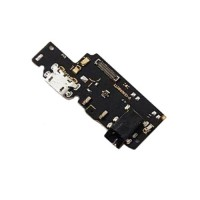 Charging Port and Microphone Ribbon Flex Cable Replacement Xiaomi Redmi Note 5 Pro