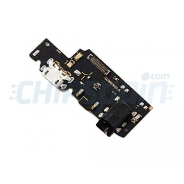 Charging Port and Microphone Ribbon Flex Cable Replacement Xiaomi Redmi Note 5 / Note 5 Pro