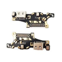 Placa con Conector Carga Tipo C y Micrófono Huawei Mate 10