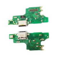 Placa con Conector Carga Tipo C y Micrófono Huawei Nova