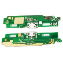 Charging Port and Microphone Ribbon Flex Cable Replacement Xiaomi Redmi 3 / Redmi 3 Pro