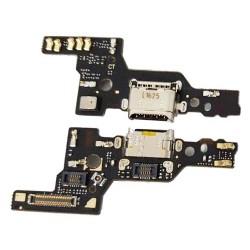 Placa con Conector Carga Tipo C y Micrófono Huawei P9