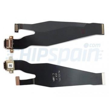 Flex Conector de Carga Tipo C Huawei P20 Pro