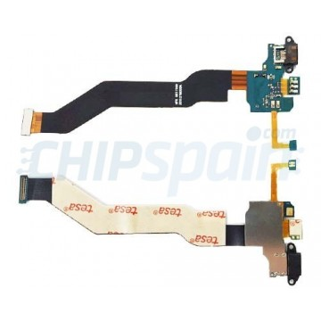 Charging Port and Microphone Ribbon Flex Cable Replacement Xiaomi Mi Note / Mi Note Pro
