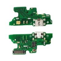 Placa con Conector Carga Micro USB y Micrófono Huawei Mate 9 Lite