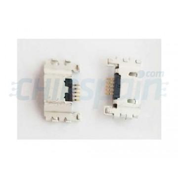 Conector de Carga Sony Xperia Z3 Compact / Z1 Compact