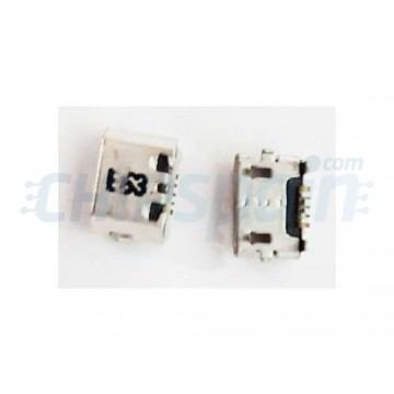 Connector Carregamento Huawei P8 Max