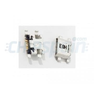 Conector de Carga Huawei Ascend P7 / G8 / ZTE Blade L2