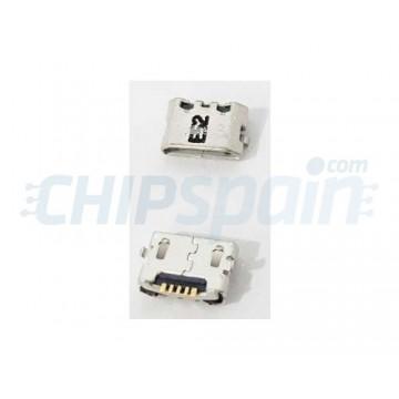 Conector de Carga Huawei Ascend P8 / P8 Lite
