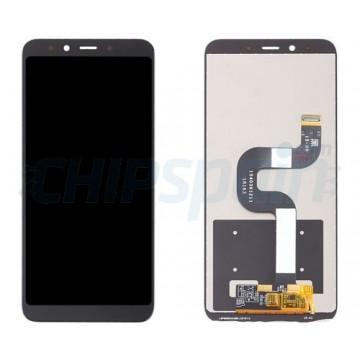 Full Screen Xiaomi Mi 6X - Mi A2 Black