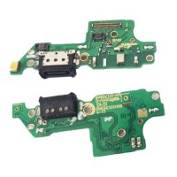Connector Flex Carregamento Tipo C e Microfone Huawei Mate 9