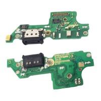 Placa con Conector Carga Tipo C y Micrófono Huawei Mate 9