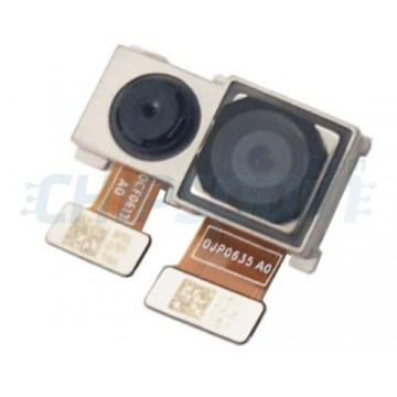 Dual Rear Camera Huawei P20 Lite