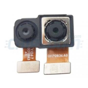 Dual Rear Camera Huawei P Smart