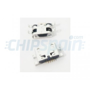 Connector Carregamento Huawei Y625