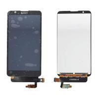 Ecrã Tátil Sony Xperia E4 E2104 E2105