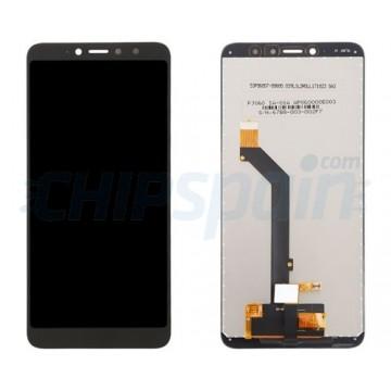 Full Screen Xiaomi Redmi S2 Black