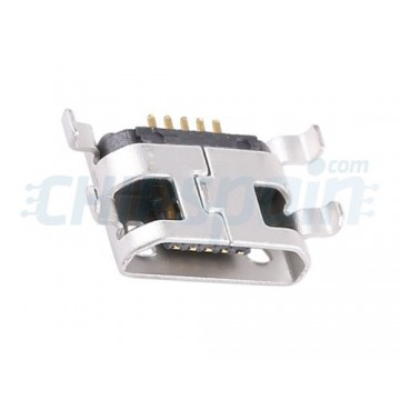 Connector Carregamento Huawei Y6