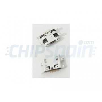 Connector Carregamento Huawei Y635