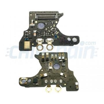 Placa do Microfone Huawei P20