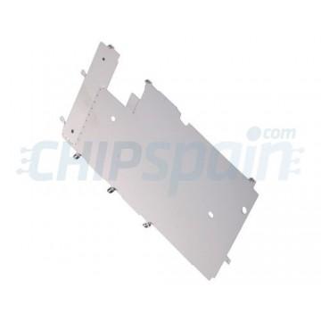 Pieza de Metal entre Placa y LCD iPhone 7