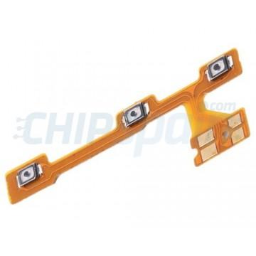 Flex de Ligar, Desligar e Volume Huawei P20 Lite