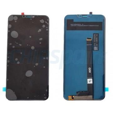 Ecrã Tátil Completo Asus Zenfone 5 2018 ZE620KL Preto