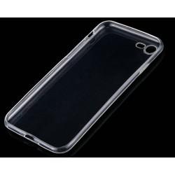 Funda iPhone 7 iPhone 8 Ultra-Fina de TPU Transparente