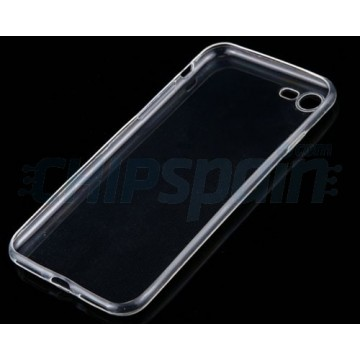 Cover iPhone 7 iPhone 8 iPhone SE 2020 Ultra-fine TPU Transparent