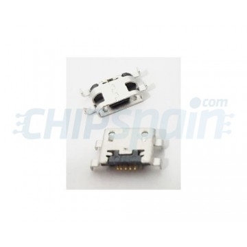 Connector Carregamento Xiaomi Redmi 3