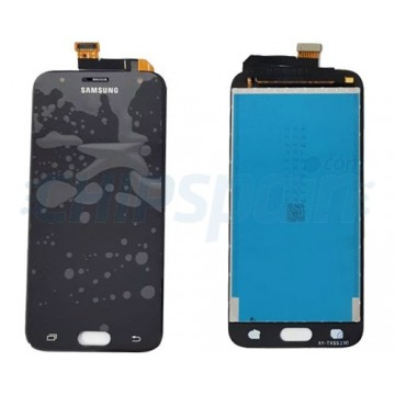 Ecrã Tátil Completo Samsung Galaxy J3 2017 J330 Premium Preto