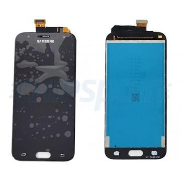 Full Screen Samsung Galaxy J3 2017 J330 Black