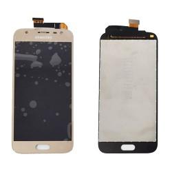 Pantalla Samsung Galaxy J3 2017 J330 Completa Oro