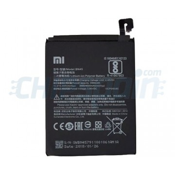Battery Xiaomi Redmi Note 5 Pro BN45 - ChipSpain.com