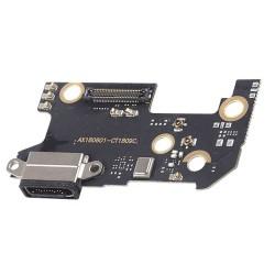 Placa con Conector de Carga Tipo C y Micrófono Xiaomi Mi 8