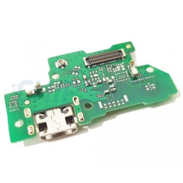 Charging Port Board and Microphone Huawei Y7 2017 TRT-LX1