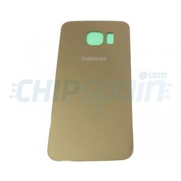 Tampa Traseira Samsung Galaxy S6 Edge G925F Ouro