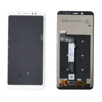 LCD Screen + Touch Screen Digitizer Assembly Xiaomi Redmi Note 5 Pro / Redmi Note 5 Global Version White